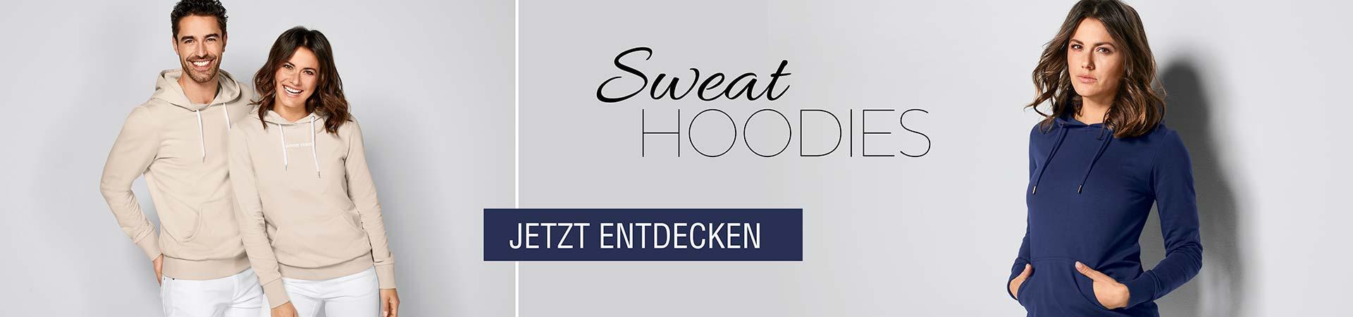 Sweat Hoodies bei 7days