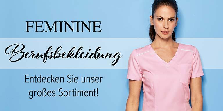 Feminine Berufsbekleidung bei 7days