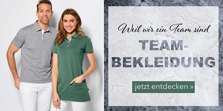 7days - Teambekleidung
