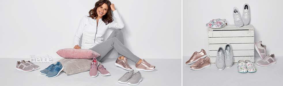 Schuhe & Co